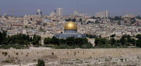 Η μεταφορά της Αμερικάνικης Πρεσβείας στα Ιεροσόλυμα δεν είναι γεγονός αλλά σχέδιο!