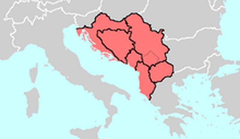 Τα Δυτικά Βαλκάνια προκαλούν πάλι ανησυχίες...