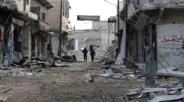 Συριακές κυβερνητικές δυναμεις κοντά στην Al Bab