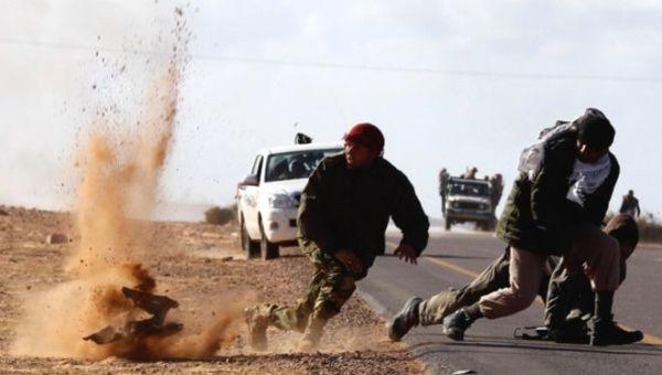 Στη Λιβύη περιμένουν τις επιλογές Trump, ενώ οι Ρώσοι κερδίζουν έδαφος