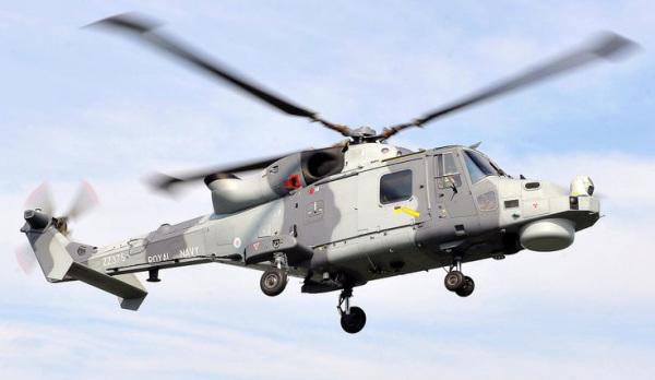 Ελικόπτερα και ανταρματικά σε Ιράν και Λιβύη παραβιάζοντας το εμπάργκο