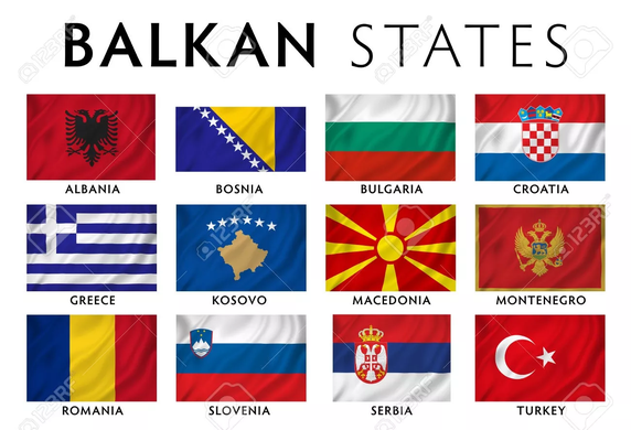 Η διεθνής κοινότητα εξακολουθεί να απορρίπτει την πραγματικότητα στα Βαλκάνια