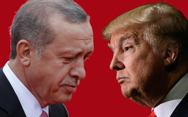 Αποκρυπτογράφηση του Donald: Ένας σύντομος οδηγός για την Τουρκία