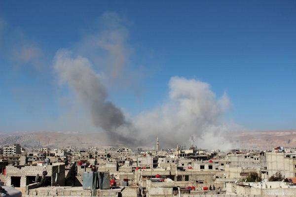 Η διαφθορά καταστρέφει ό,τι απέμεινε στη Συρία