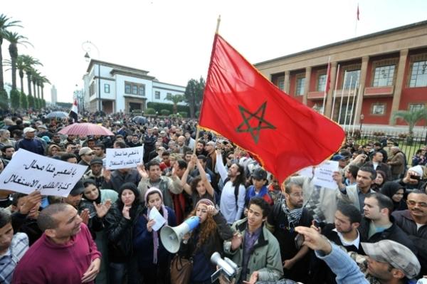 Το Μαρόκκο διώκει Ισλαμιστές και το Anadolou διερωτάται γιατί;