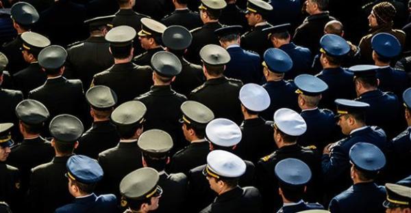 """Η Ολλανδία παραχώρησε """"πολιτική προστασία"""" σε μεγάλο αριθμό τούρκων αξιωματικών!"""