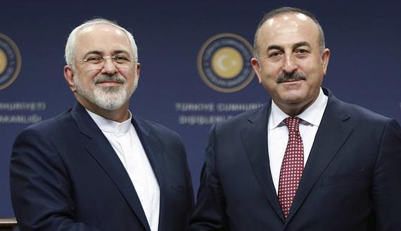 """""""Δοκιμάζονται"""" οι σχέσεις Τουρκίας - Ιράν από την Τουρκική πολιτική"""