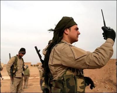 Η Ρωσική παρουσία στο Συριακό Κουρδιστάν πονοκέφαλος για την Άγκυρα