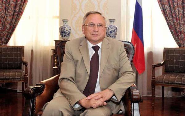 Παρέμβαση Μόσχας στο Κυπριακό