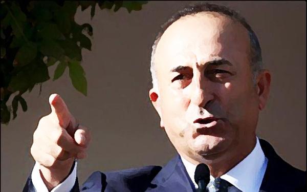 Τούρκικες απειλές... για καφενειακή χρήση