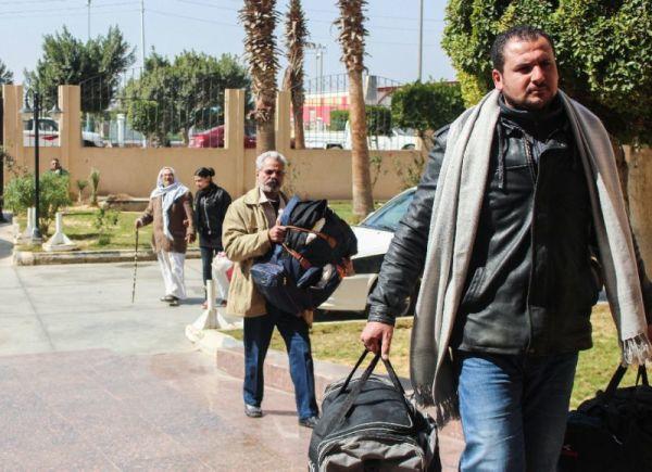 Σε διωγμό οι Κόπτες στο Βόρειο Σινά από τζιχαντιστές!