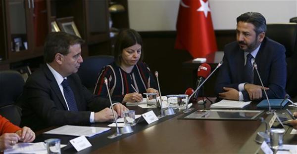 Τουρκικές διαμαρτυρίες για το Συμβούλιο της Ευρώπης!