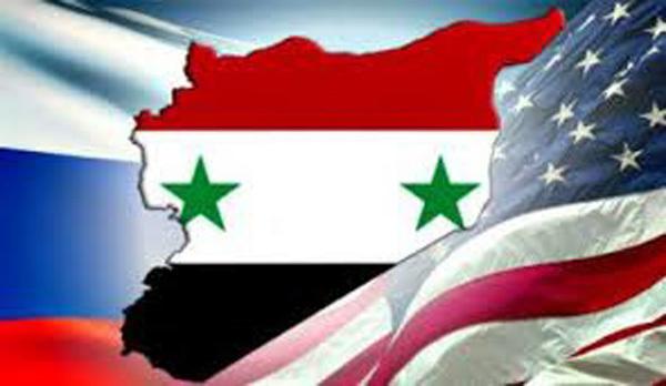 """Ρωσικό """"Ρουά Μάτ"""" στη Συρία ή η πρώτη Αμερικανο-Ρωσική επιχείρηση;"""