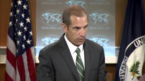 Στέιτ Ντιπάρτμεντ: υποστηρίζουμε τους Κούρδους της Συρίας- δεν είναι τρομοκράτες!