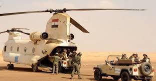 Αιγυπτιακές αντιδράσεις και σχόλια για τη Λιβύη