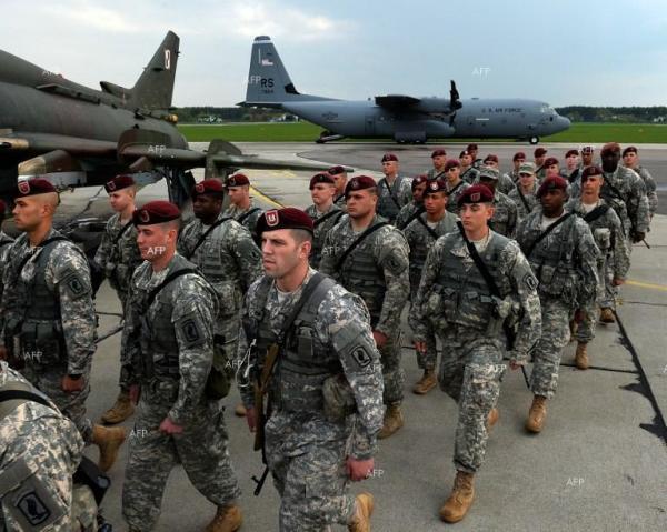"""ΗΠΑ, ΝΑΤΟ, Σερβία κατά Χ. Θάτσι που θέλει """"εθνικό στρατό"""" στο Κόσοβο"""