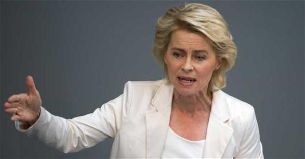 Παρεμβαση ΝΑΤΟ και Βερολίνου στην Άγκυρα για να μην εμποδίζει τη συμμαχία!