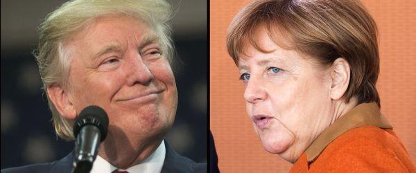 Η διαμάχη ΗΠΑ- Γερμανίας στην Άμυνα, ανοίγει το ζήτημα στην ΕΕ