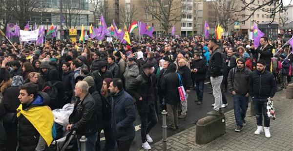 Τουρκία - Γερμανία: όλο και χειρότερα!