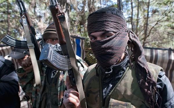 Η Αλ Κάϊντα ενισχύεται ξανά στη Συρία κι ανοίγει την πόρτα στην Τουρκία;