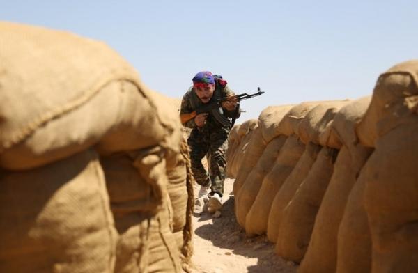 Η Ρωσία κι επίσημα στο πλευρό των Κούρδων της Συρίας !