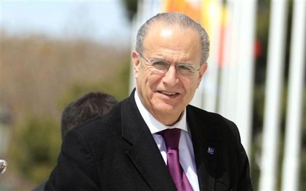 Ο Κύπριος υπεξ Ι Κασουλίδης ενημερώνει ΗΠΑ πριν το ταξίδι Τίλερσον στην Άγκυρα