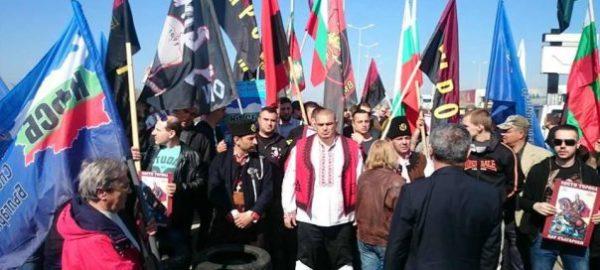 Βούλγαροι εθνικιστές έκλεισαν τα σύνορα με την Τουρκία δημιουργώντας ένταση