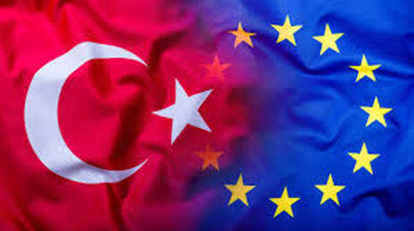 Συνεχίζεται η απομάκρυνση ΕΕ - Τουρκίας