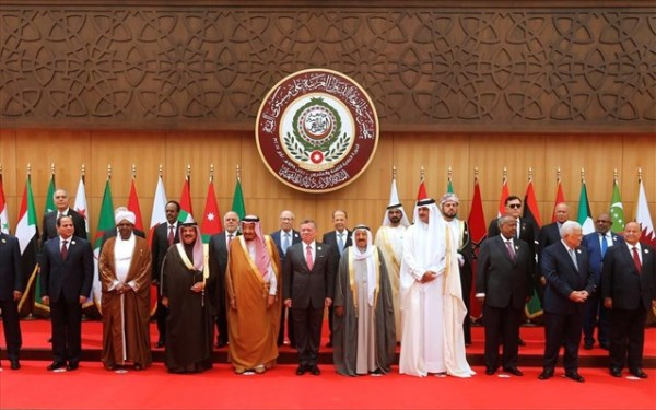 Ο Αραβικός Σύνδεσμος ζητά την απόσυρση του Ιράν απο τις αραβικές υποθέσεις
