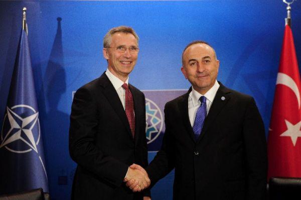 """Η Τουρκία με """"χαμηλωμένα φτερά"""" στο ΝΑΤΟ αλλά χωρίς μεταβολή θέσης!"""