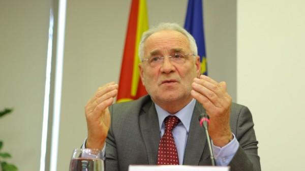 """Ευρωκοινοβούλιο: Αρνητική η έκθεση για την πΓΔΜ - συζητούν ακόμη και """"εμπάργκο"""""""