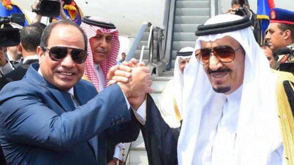 Επανασυγκροτείται το Σουνιτικό μέτωπο στον Αραβικό κόσμο