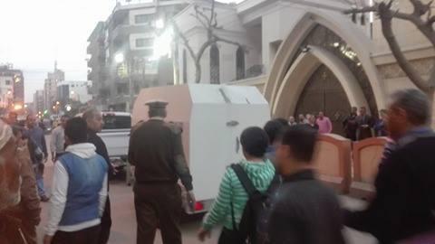 Θρησκευτικό μίσος των τζιχαντιστών, στην Αίγυπτο, έφερε νέους νεκρούς!