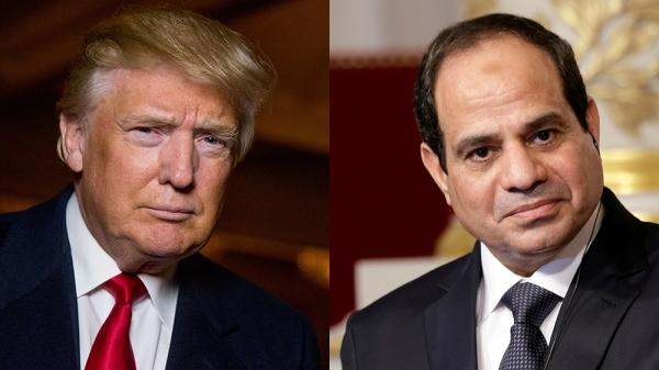 Τ' αποτελέσματα της πρώτης Αμερικανό-Αιγυπτιακής συνόδου κορυφής