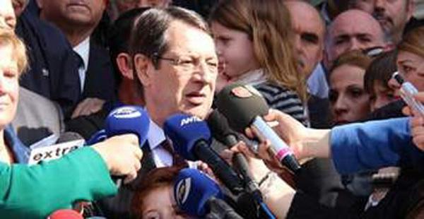 Επανελήφθησαν οι συνομιλίες στην Κύπρο χωρίς αισιοδοξία