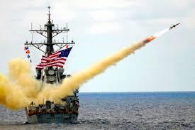 Νέα Αμερικανική πυραυλική επίθεση σχεδιάζεται στη Μ. Ανατολή