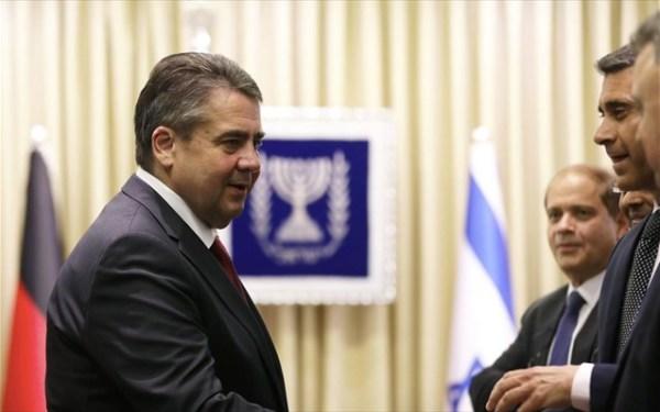 """Το Ισραήλ μεταχειρίζεται """"τούρκικες"""" τακτικές σε όσουν ασκούν κριτική!"""
