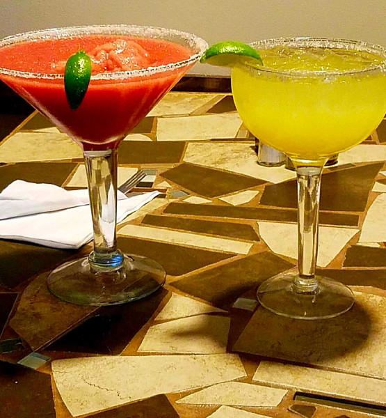 Daquiris Mexican Restaurant Charleston WV