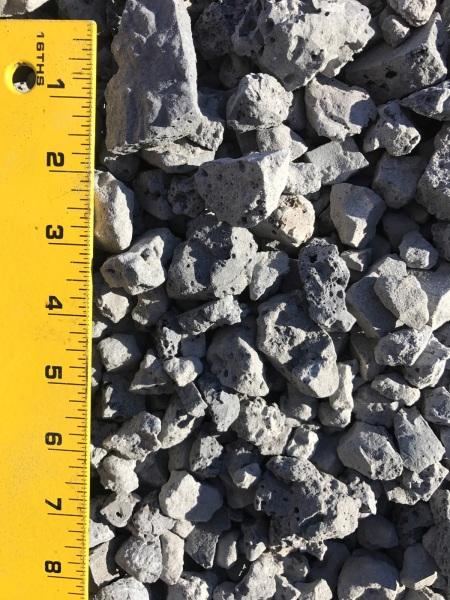 57 Slag Stone