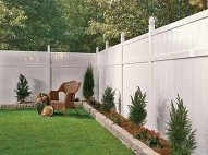 Vinyl Siding and Fences