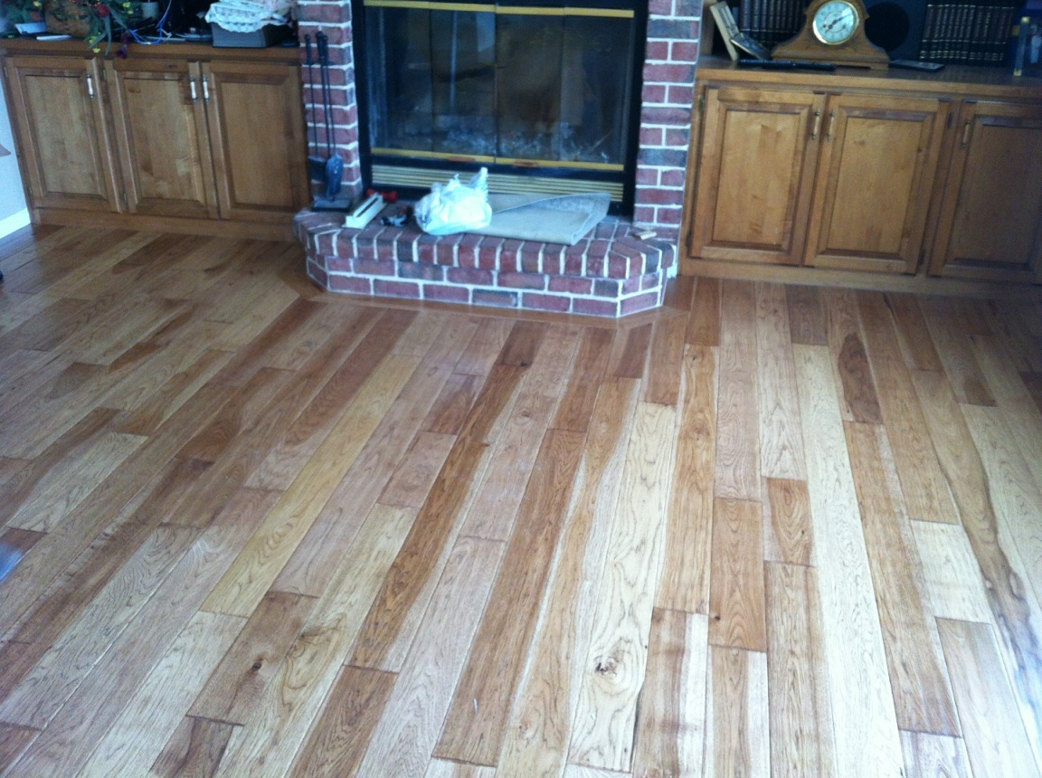 Hardwood Flooring Oshkosh, WI