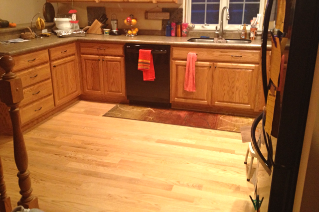 Hardwood Flooring Appleton, WI
