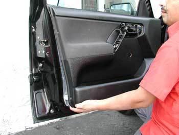 Car Power Door Locks