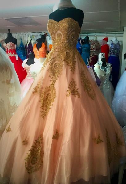 Homecoming or Prom Dresses North Charleston SC