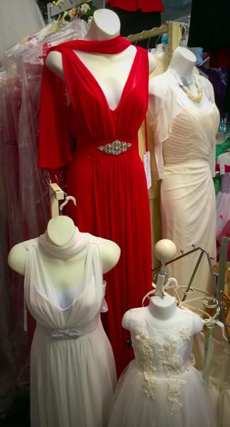 Formal Dresses North Charleston