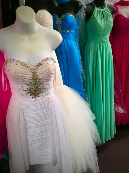 Fancy Dresses North Charleston SC