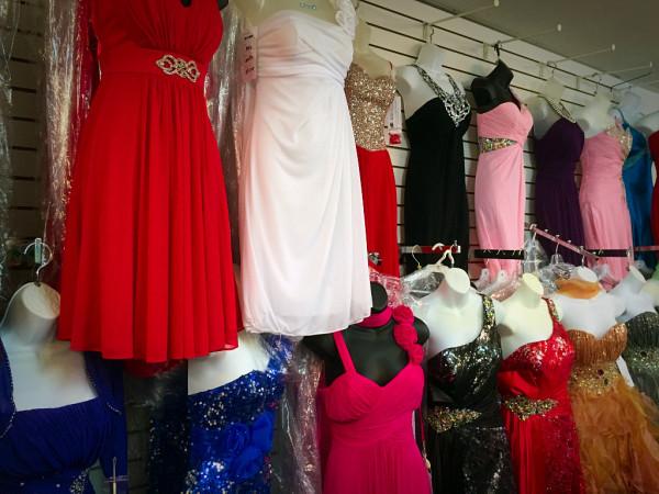 Formal Dresses for Prom North Charleston SC
