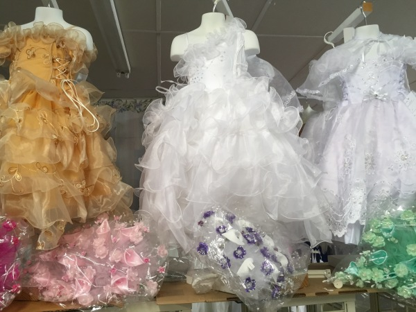 Communion Dresses North Charleston SC