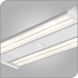 LSI - Introduces the Alliance series of LED High bays