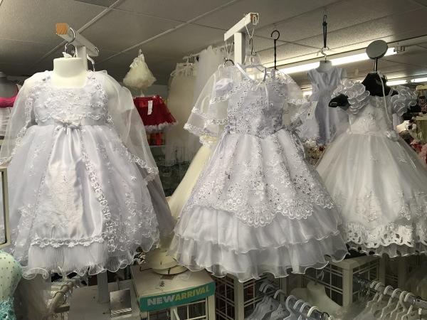 Communion and Quincenieras Dresses North Charleston SC